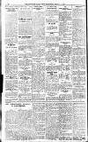 Leicester Daily Post Wednesday 08 March 1911 Page 8