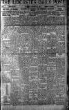 Leicester Daily Post Thursday 02 January 1919 Page 1
