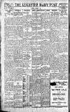 Leicester Daily Post Monday 06 January 1919 Page 4