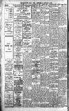 Leicester Daily Post Wednesday 08 January 1919 Page 2