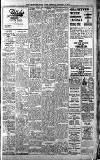 Leicester Daily Post Monday 13 January 1919 Page 3