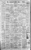 Leicester Daily Post Friday 30 May 1919 Page 4