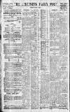 Leicester Daily Post Tuesday 14 October 1919 Page 6