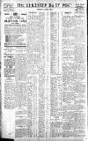 Leicester Daily Post Wednesday 05 November 1919 Page 6