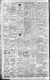 Leicester Daily Post Monday 10 November 1919 Page 2