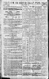 Leicester Daily Post Monday 10 November 1919 Page 6