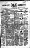 Leicester Guardian Wednesday 03 June 1868 Page 1