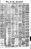 Crewe Guardian Saturday 27 November 1869 Page 1