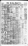 Crewe Guardian Saturday 21 April 1900 Page 1
