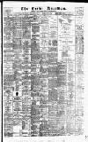 Crewe Guardian Saturday 05 May 1900 Page 1