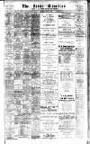 Crewe Guardian Saturday 02 January 1909 Page 1