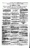 Clifton Society Thursday 20 November 1890 Page 6