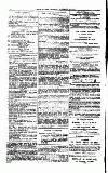 Clifton Society Thursday 20 November 1890 Page 12