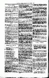 Clifton Society Thursday 04 December 1890 Page 4