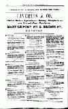 Clifton Society Thursday 04 December 1890 Page 16