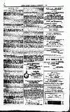 Clifton Society Thursday 18 December 1890 Page 10