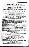 Clifton Society Thursday 18 December 1890 Page 16