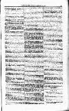 Clifton Society Thursday 22 January 1891 Page 3