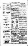 Clifton Society Thursday 22 January 1891 Page 6