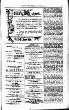 Clifton Society Thursday 22 January 1891 Page 7