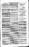 Clifton Society Thursday 22 January 1891 Page 11