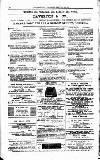 Clifton Society Thursday 22 January 1891 Page 16