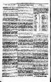Clifton Society Thursday 30 April 1891 Page 6