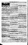 Clifton Society Thursday 30 April 1891 Page 8