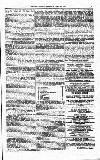 Clifton Society Thursday 30 April 1891 Page 9