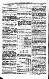 Clifton Society Thursday 30 April 1891 Page 10