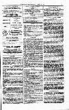 Clifton Society Thursday 30 April 1891 Page 13