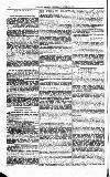 Clifton Society Thursday 30 April 1891 Page 14
