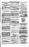 Clifton Society Thursday 30 April 1891 Page 15