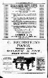 Clifton Society Thursday 30 April 1891 Page 16