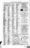 Clifton Society Thursday 01 November 1894 Page 4