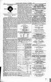 Clifton Society Thursday 01 November 1894 Page 12