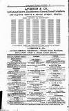 Clifton Society Thursday 01 November 1894 Page 16