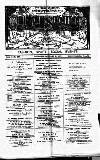 Clifton Society Thursday 21 January 1897 Page 1