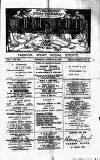 Clifton Society Thursday 28 January 1897 Page 1