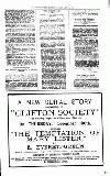 Clifton Society Thursday 13 January 1916 Page 5