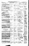Clifton Society Thursday 13 January 1916 Page 14