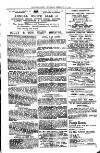 Clifton Society Thursday 17 February 1916 Page 9