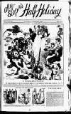 Ally Sloper's Half Holiday Saturday 03 October 1885 Page 1