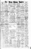 West Sussex Gazette Thursday 01 April 1920 Page 1