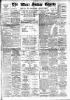 West Sussex Gazette Thursday 27 May 1920 Page 1