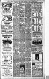 West Sussex Gazette Thursday 13 January 1921 Page 3