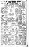 West Sussex Gazette Thursday 12 May 1921 Page 1