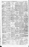 Worthing Gazette Wednesday 28 August 1889 Page 4