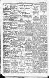 Worthing Gazette Wednesday 30 October 1889 Page 4