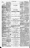 Worthing Gazette Wednesday 15 January 1890 Page 4